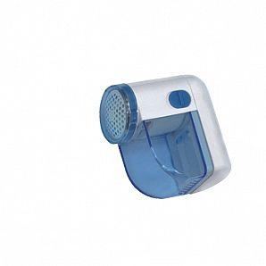 Battery operated Fabric Shaver with big trash Box